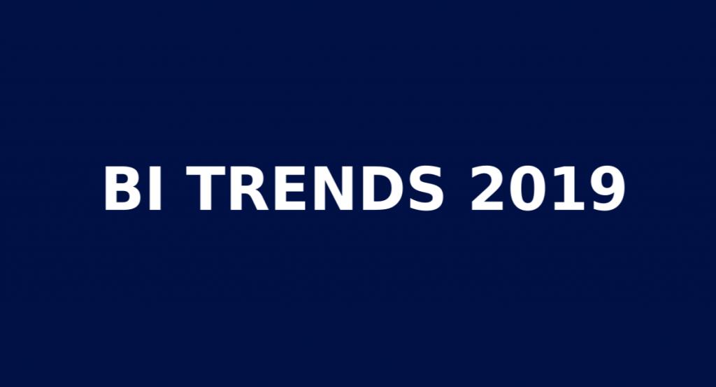 BI Trends 2019 Thumbnail